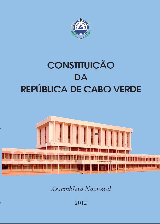assembleia nacional de cabo verde